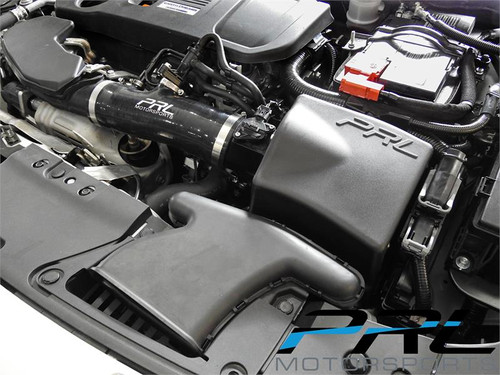 Prl Intake System  Accord 2 0t 2018  High Volume