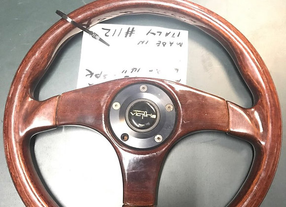 Original Verona Victoria Steering Wheel