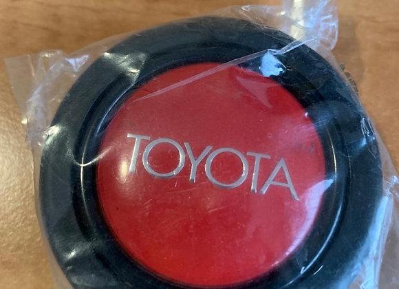 Original TOYOTA MOMO Horn Button