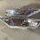 Thumbnail: JDM Clear Side Fender Lights For 16-up Honda Civic Sedan/Coupe/Hatchback