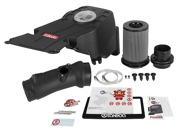TAKEDA PRO DRY S COLD AIR INTAKE: ACCORD 2.0T 18-19