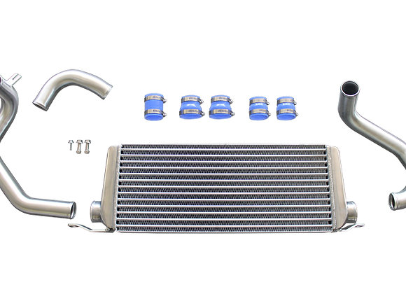GREDDY TYPE-28E INTERCOOLER: CIVIC SI/SPORT HATCHBACK 16-19