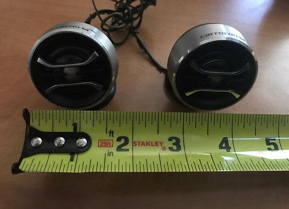 Pioneer Carrozzeria Tune Up TwitterCar Speaker Car Audio