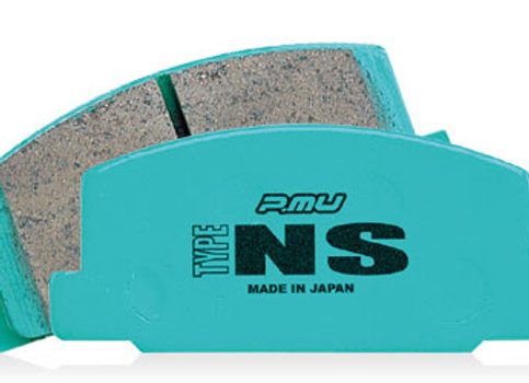 Project Mu NS Brake Pads (Front) -  Honda Civic Type R FK8 17+