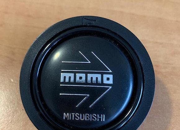 Mitsubishi MoMo Horn Button