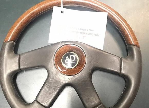 Original Altezza Disegno Steering Wheel