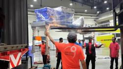 Intelligent Warehouse 2015