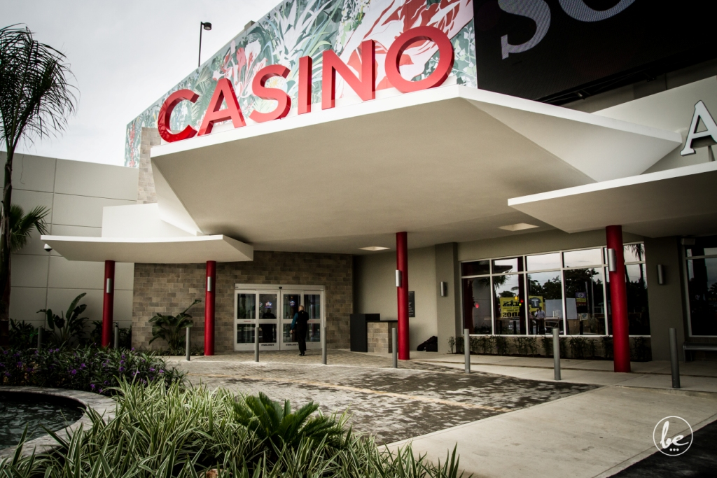 El Tropical Casino Bayamon