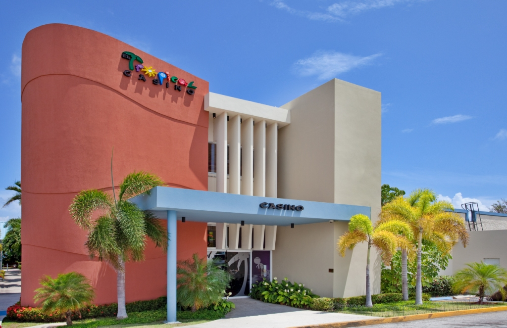 El Tropical Casino Ponce