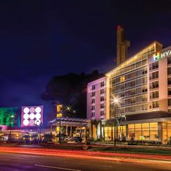 Hyatt Place Bayamon Tropical Casino