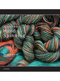 Ashford book of handspinning