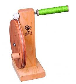fa orsó csévélő