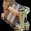 Thumbnail: Kromski Harp Forte szövőkeret