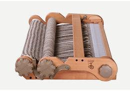 Knitters szövőkeret összecsukva