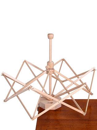 Ashford esernyő alakúra csukható motolla