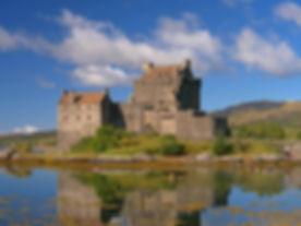 Kayaking and Eileen Donan Castle.jpg