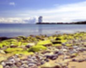 Isle of Islay- Carraig Fhada Lighthouse.