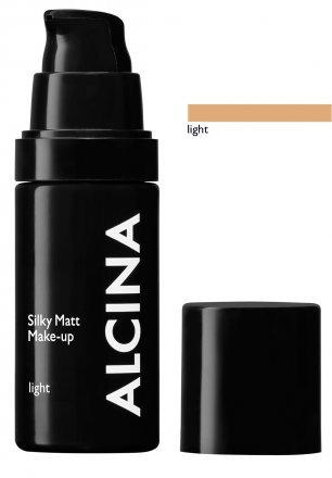Silky Matt Make-up light