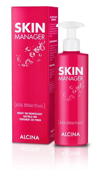 Skin Manager AHA Effect-Tonic