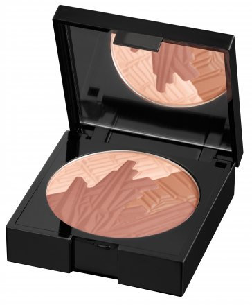Brilliant Blush tripple peach 020
