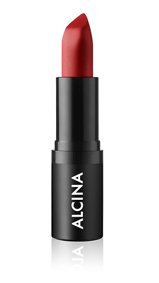 Matt Lip Colour chili red