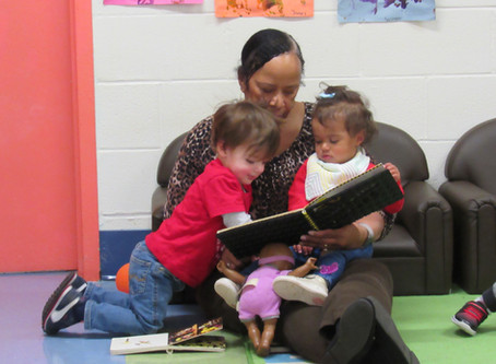 Early Language and Literacy Grant