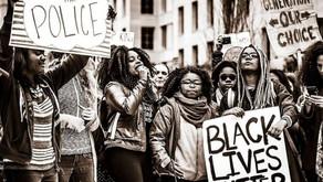 Black Lives Matter: An Open Letter