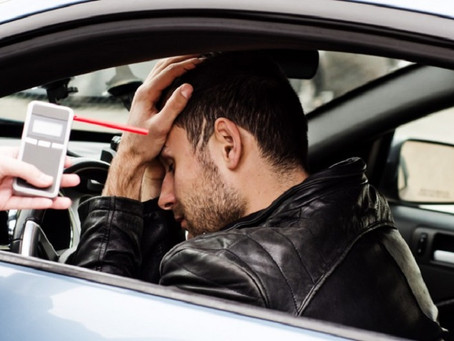 Should I Refuse a Breath Test During a DUI Arrest?
