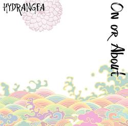 HYDRANGEA JAPAN EDITION