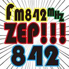 ZEPステッカーサンプル