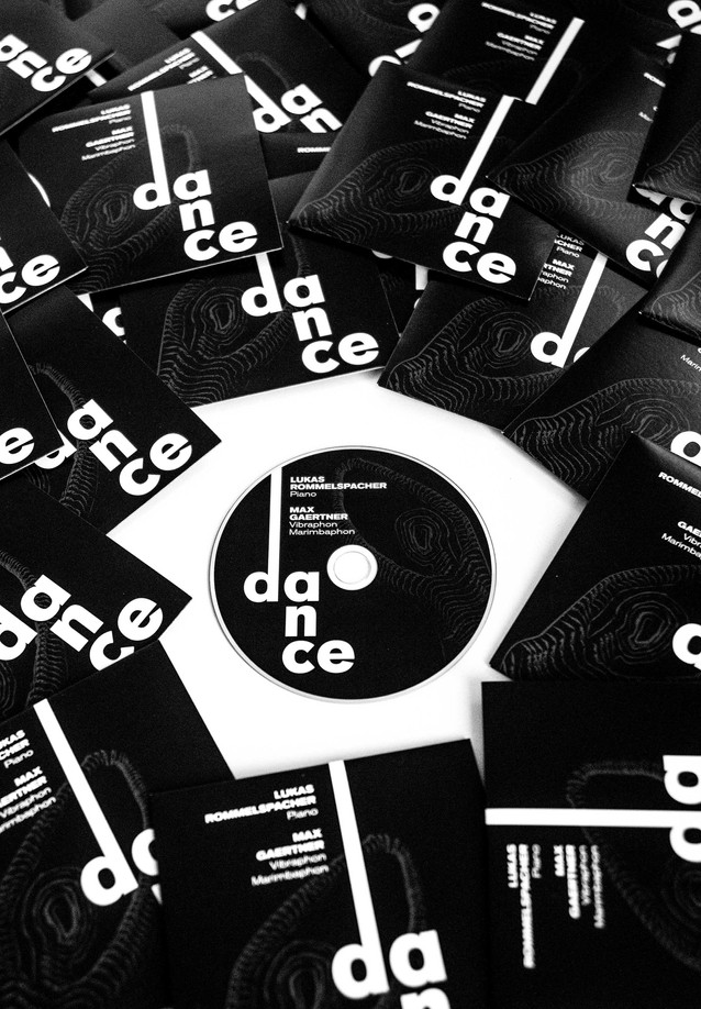 CD DANCE | CD-COVERDESIGN