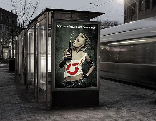 Plakat Poster Gestaltung Fulda