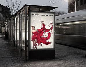 Plakat Gestaltung Fulda
