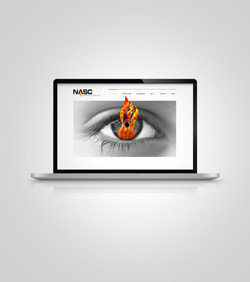 NASC  | WEBDESIGN