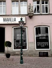 MIAVILLJA | CI-RELAUNCH