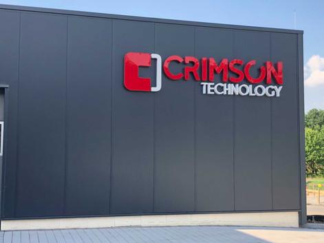 CRIMSON | CI-ERSTELLUNG