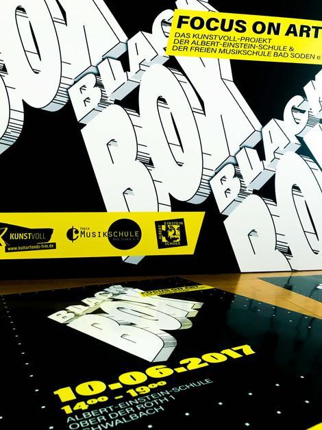 BLACK BOX | DESIGN