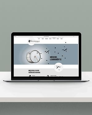 Websiteerstellung Webdesign Bad Soden im Taunus