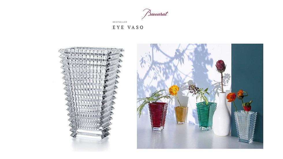 Baccarat - Eye vaso (grande)