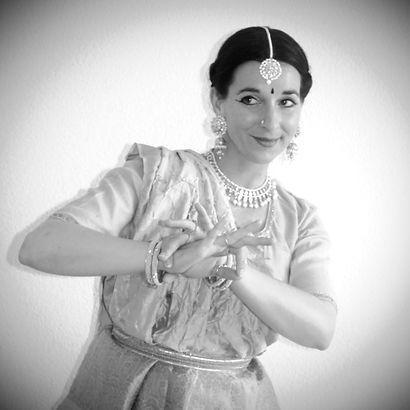 Annjali Shah
