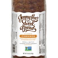 Jenny Lee Swirl Bread