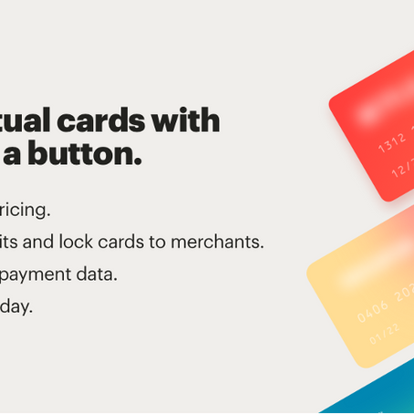How to expand from B2C to B2B: Why Privacy.com's Card Issuing API marks a change in fintech