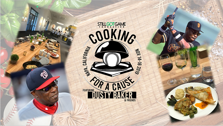 Cooking for a Cause graphic from ppoint.