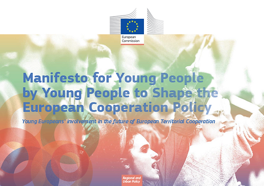 Youth Manifesto to shape European Cooperation Policy