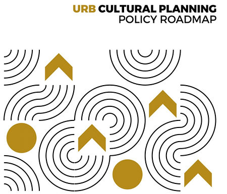 URB Cultural Planning Roadmap workshop