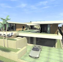 Villa JG