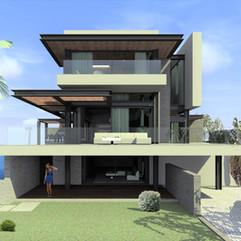 Villa XHCRUZ