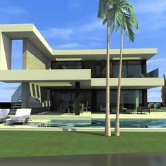 Villa PP