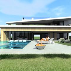 Villa KH 20
