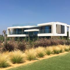 Queen Palm Villas #4